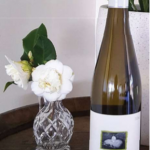 Pinot Blanc: a white wine with a big future at Paracombe