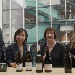 The Family of Twelve wine tutorial 2019: participants announced